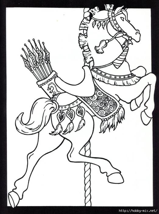 carousel-horse009 (522x700, 231Kb)