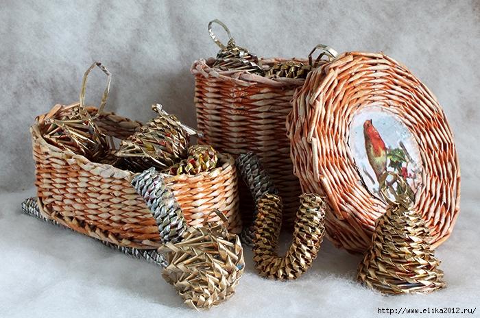 новогоднее плетение из газет/4800487_59 (700x464, 353Kb)