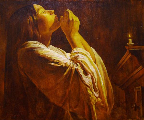 новые молитвы