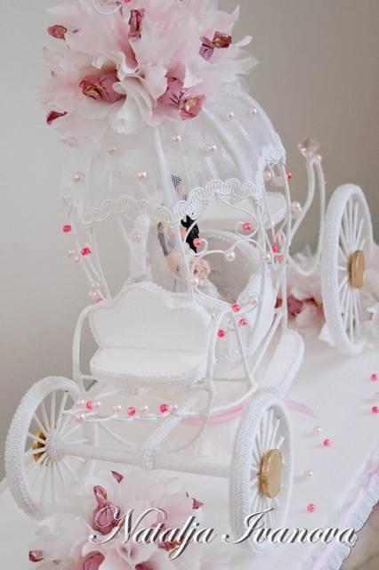 carro de la boda de dulces (1) (426x640, 94Kb)