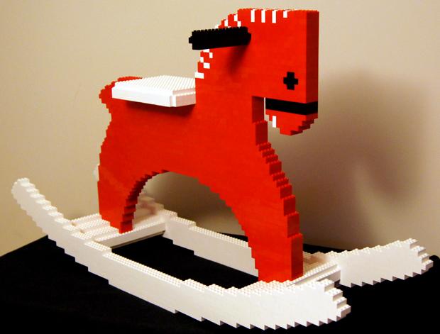 legoart.horse1 (620x471, 263Kb)