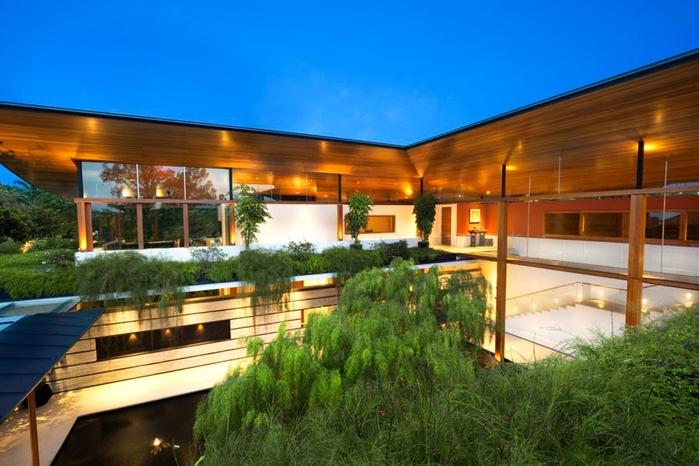 красивый дом фото 8 (700x466, 244Kb)
