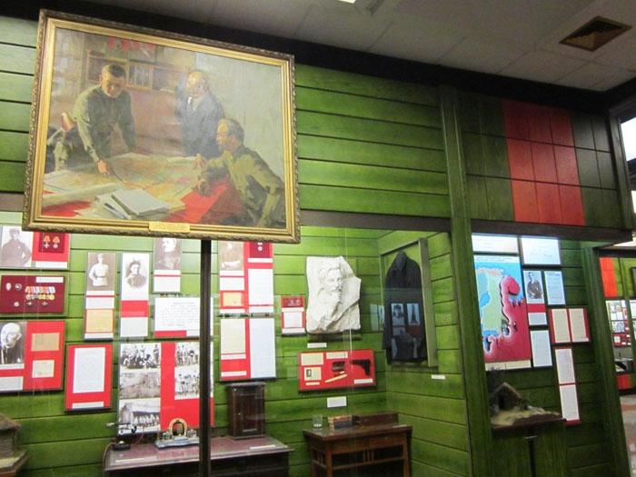 15 Центральный пограничный музей (700x525, 258Kb)