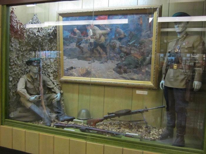 33 Центральный пограничный музей (700x525, 231Kb)