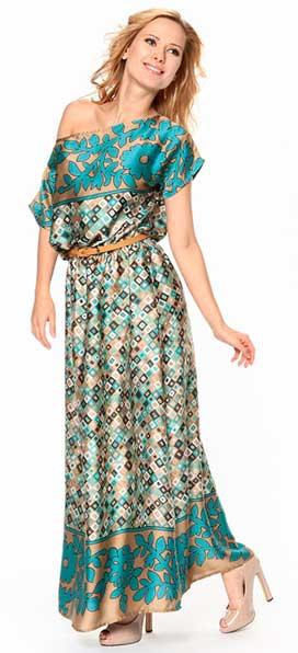 женские красивые платья