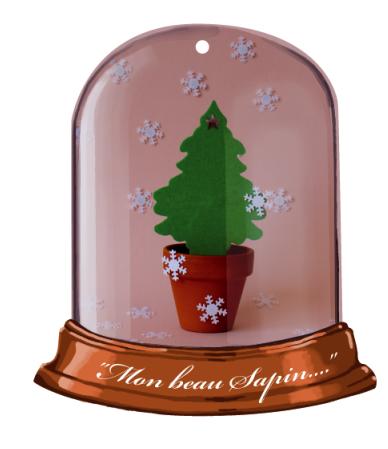 Новогодние шаблоны для распечатки. Тэги, фонари, снежинки, подсвечники (26) (388x449, 175Kb)
