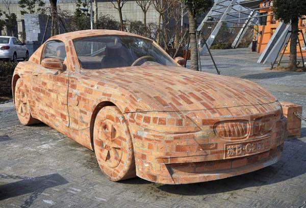 необычные авто фото 1 (600x408, 165Kb)