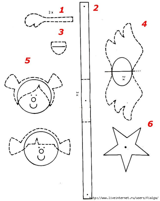 Ручки для ножа из Звуковые сигнализаторы поклёвКормушки
