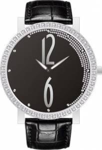 Драгоценное время: обзор серебряных часов от  магазина «Daru».