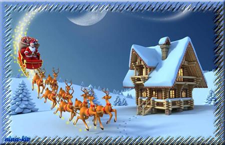 Дед-Мороз (450x290, 184Kb)
