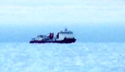 Китайский ледокол не дошёл до Шокальского (430x247, 47Kb)