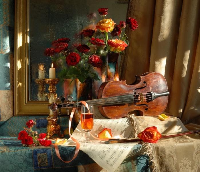 Поздравления для скрипача 51