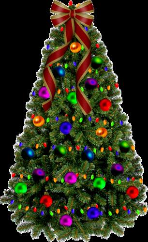 """Christmas New Year Tree Новогодняя елка """" Территория дизайнера и веб-мастера - Клипарты, Шаблоны, Иконки, Кисти, Обои, Шрифты, С"""