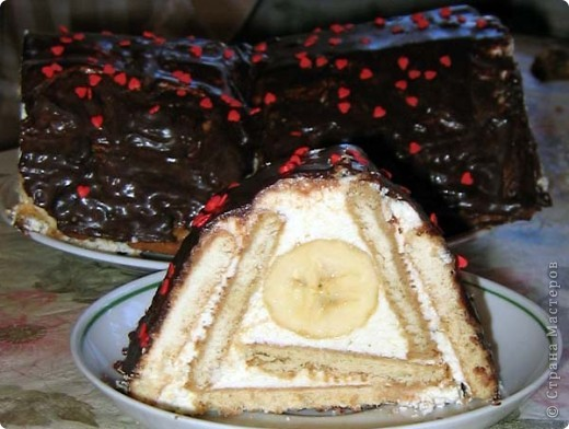 торт из печенья с творогом (520x392, 58Kb)