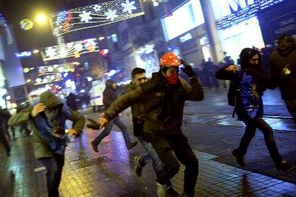 Беспорядки в Турции (420x280, 38Kb)