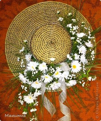 Плетение из сосновых иголок от Мамитка. КОЛОКОЛЬЧИКИ (3) (401x480, 210Kb)