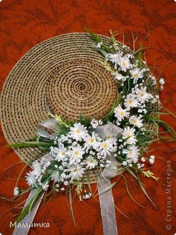 Плетение из сосновых иголок от Мамитка. КОЛОКОЛЬЧИКИ (23) (360x480, 162Kb)