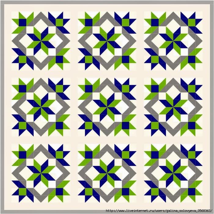 Version 4 Quilt (700x700, 347Kb)