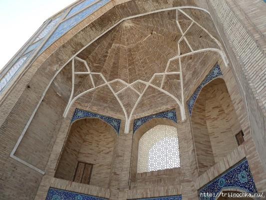 Хаст-Имом, религиозный центр Ташкента