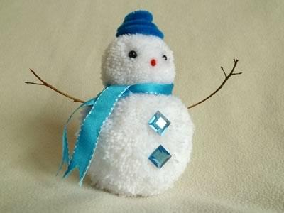 pom-pom-snowman-christmas-crafts-blue-hat (400x300, 47Kb)