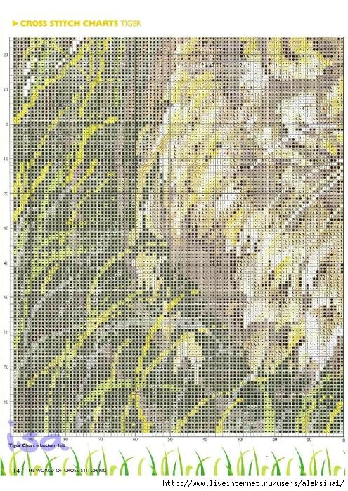 The World Of Cross Stitching 033_Страница_09 (495x700, 447Kb)