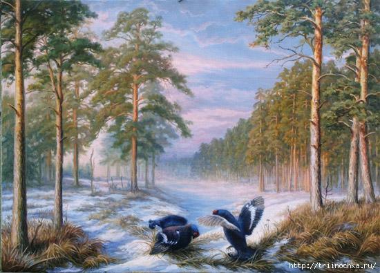 Каждый художник видит свой пейзаж. Балабушкин Сергей Владимирович /4059776_50423390_284251 (550x395, 225Kb)