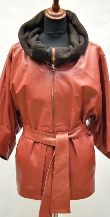 Женская кожаная куртка идеальный компромисс между модой и комфортом (10) (355x695, 143Kb)