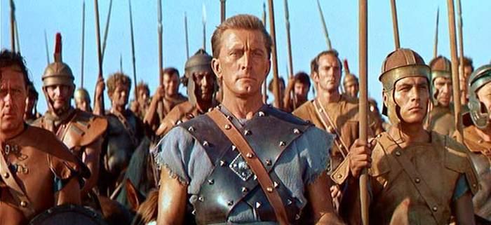 Спартак — чемпион: Где  же те 300 спартанцев,о которых смог бы  вспомнить через 2000 лет народ