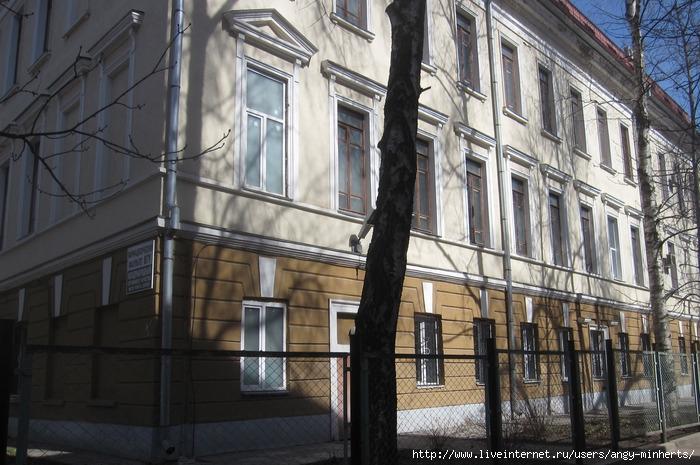 1397168612_VGU_fligel__buyvshego_Mihaylovskogo_kadetskogo_korpusa (700x465, 264Kb)