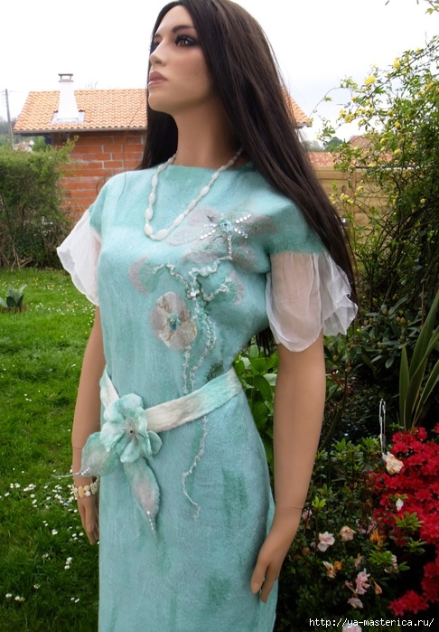 бирюза платье 007 (486x700, 255Kb)