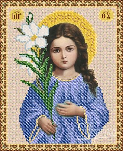 богородица Трилествующая (391x480, 271Kb)