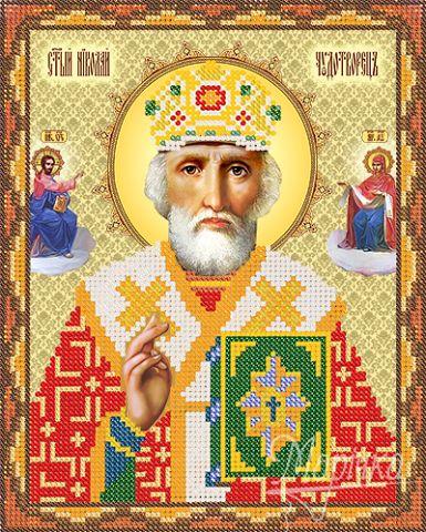 святитель николай (385x480, 330Kb)