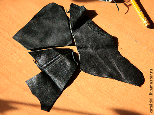 как сделать шнурок из обрезков кожи (6) (500x375, 329Kb)