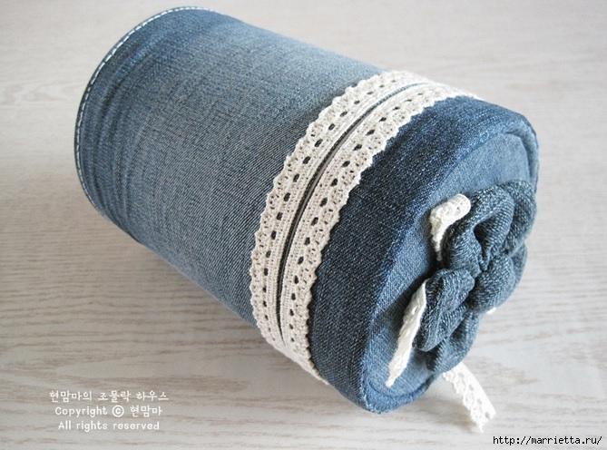 декор баночки джинсами (3) (669x496, 230Kb)