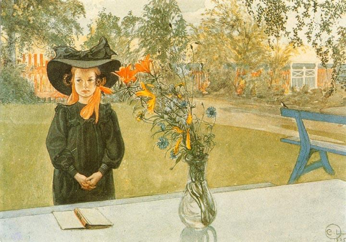 Carl-Larsson-Kersti-In-Black (700x490, 410Kb)
