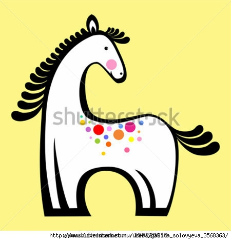 stock-vector-cute-cartoon-horse-vector-illustration-159226916 (450x470, 68Kb)