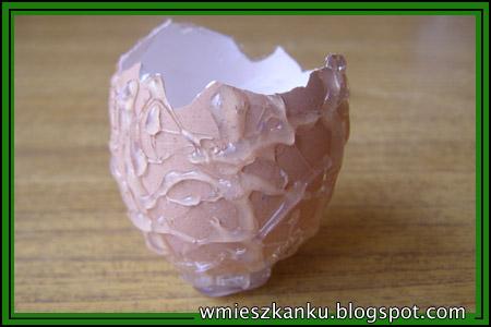 яйцо дракона из скорлупы и горячего клея (13) (450x300, 105Kb)