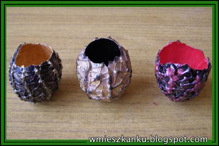 яйцо дракона из скорлупы и горячего клея (19) (450x300, 133Kb)