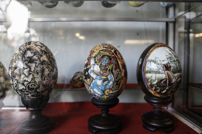 пасхальные яйца фото 2 (700x466, 230Kb)