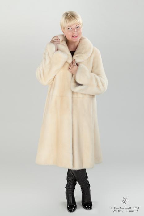 купить норковую шубу в русской зиме (1) (466x700, 129Kb)