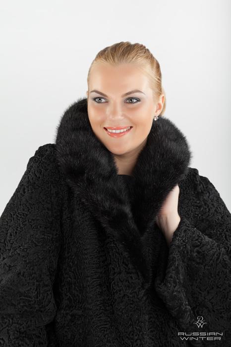 купить норковую шубу в русской зиме (3) (466x700, 185Kb)