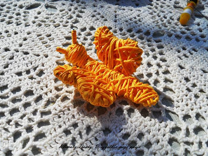 плетение из газетных трубочек. корзинки (73) (700x525, 566Kb)