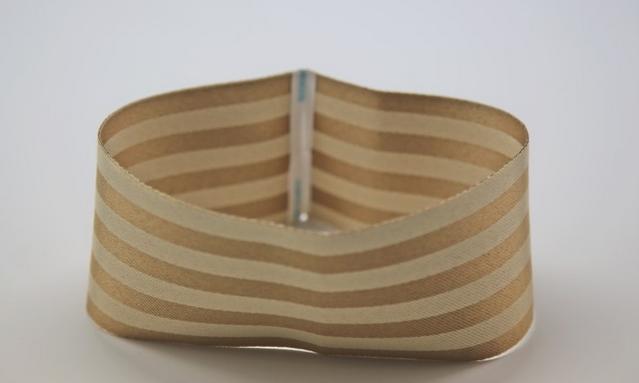 Бантики из полосатых ленточек (7) (639x383, 308Kb)