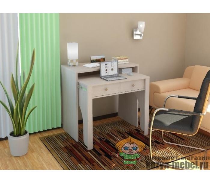 Идеальная мебель для детской комнаты (4) (700x612, 312Kb)