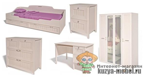 Идеальная мебель для детской комнаты (6) (589x324, 105Kb)
