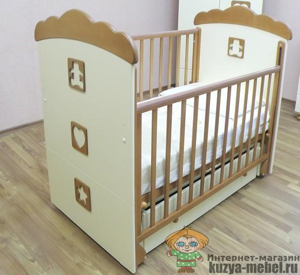 Идеальная мебель для детской комнаты (8) (604x553, 258Kb)