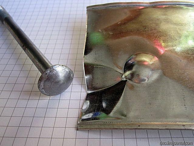 Как сделать миниатюрный чайник из ручки ящика тумбочки (9) (639x480, 211Kb)