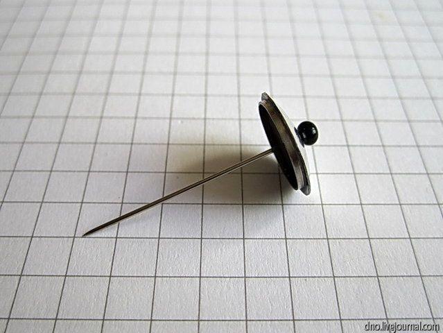 Как сделать миниатюрный чайник из ручки ящика тумбочки (15) (639x480, 157Kb)