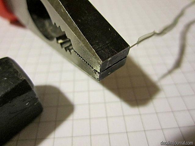 Как сделать миниатюрный чайник из ручки ящика тумбочки (25) (639x480, 151Kb)