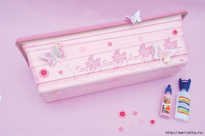 Полочки для детских игрушек из пластиковых цветочных горшков (3) (654x436, 118Kb)